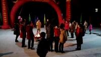 慈利县柳林铺和谐广场舞队小年游艺活动之三
