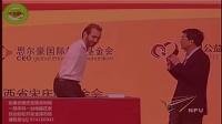 励志视频:马云说我应该向你学习!