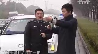 20170119(宏琪说交通)雨天路滑-老司机翻了车