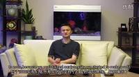 马云 一个企业家最重要的创业选择和钱无关