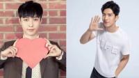 鹿晗和陈伟霆春晚将合唱《爱你一万年》!