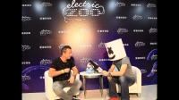 Electric Zoo 采访