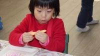 北京有色金属研究总院幼儿园中2班2017年游园庙会活动