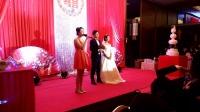 金昌立先生和郑巧吟小姐结婚典礼