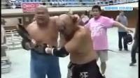 BJW 22.09.2005 -  Kobayashi, & Sekimoto vs Kasai, , Sasaki & GEN