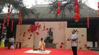 梅花三弄   箫   第八届杜甫草堂文化节廖峰演奏