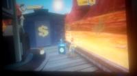 玩具总动员3游戏视频第一期