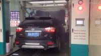 转让洗车设备,机器洗车设备-德加福洗车机D8446