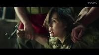 《战狼2》首曝先导预告