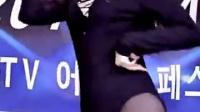 【撸韩风暴】ngel (??) 厉害了内衣黑丝裤袜上台 高叉内衣 黑丝裤袜 劲爆热舞_标清