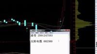 股股票波浪操作技巧 量价+筹码+macd线实战抓涨停