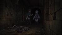 第03话 让迷宫之主获得宁静 让迷宫之主获得宁静