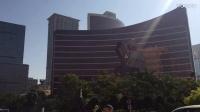 澳门新葡京赌场与葡京大酒店