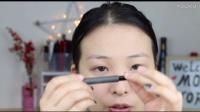 孕妇也能用的化妆品介绍![日本THREE]&拜年妆