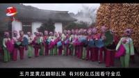赵安生:天水秦州小曲系列之:十二花名(天之水网视频)
