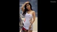 韩国车展现场清纯气质美女的诱惑-写真视频
