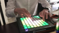 shadow of the sun-max elto(launchpad cover)