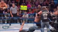 AJ Styles的本质 TNA2013