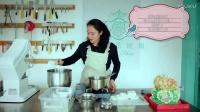 黄油纸杯蛋糕制作 教学视频西餐学习