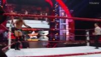 WWE2017年1月27日最新比赛视频中文解说WWE中文字幕