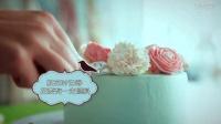 纸杯蛋糕的做法 玫瑰花造型纸杯蛋糕-如何裱花水果蛋糕图片