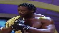 WWE美国职业摔角哈迪和丽塔视频