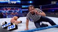 WWE2016年11月04日RAW(中文解说)-全场