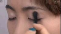 非主流大眼妆画法 眉毛的生长周期 眉毛种植