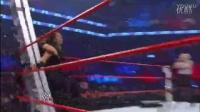 WWE2817年1月28日中文字幕最新RAW比赛全程WWE中文字