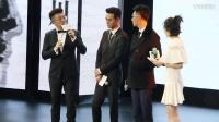 苏有朋 ,嫌疑人x的献身 北京发布会