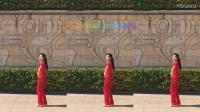 2017最新厦门广场舞:鸡年大吉咯咯哒(原创)正反面
