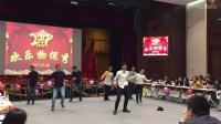 物探2016-舞蹈-大王叫我来巡山