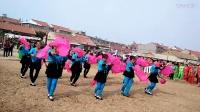 中国叶赫壕子沟舞蹈队