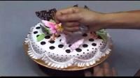 黑森林蛋糕的做法 古色传香瓦缸小吃 电饭锅做面包