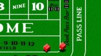 SFC SNES《凯撒皇宫赌场:赌城小子》游戏演示(4106)super caesars palace