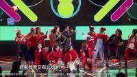 歌曲《小鸡哔哔》《PPAP》凤凰传奇 JCgirl 170129 笑傲东方春节特别节目