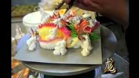 梦色蛋糕师 用电饭锅做蛋糕 电压力锅做蛋糕视频