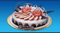 跟上纸杯蛋糕的潮流 Colibri的..沁园蛋糕