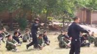 西安市公安局2007新警训练记录V10版_高清