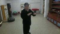 王选杰亲传弟子,抚州市东乡区,姜小华大成拳馆