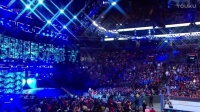 WWE2017年2月7日最新比赛视频中文解说WWE中文字幕