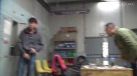 电影《完美有多美》NG花絮,姜武、李乃文两种世界一个兄弟
