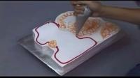 电烤箱烤面包 奥利奥饼干 奶茶制作