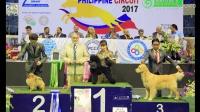 西安时尚2017菲律宾亚太区国际巡回展