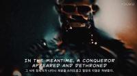 [UFC] 韩国僵尸, Chansung Jung 郑赞盛 Monsterzym Offici