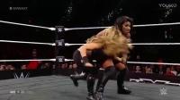 WWE NXT 2017.02.01 单打赛:Ember Moon vs Aliyah