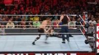 WWE皇家大战2017英文版