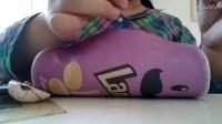 我的笔袋里有什么?