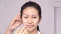 画眼线视频 单眼皮眼线的画法 脸上毛孔变大怎么办