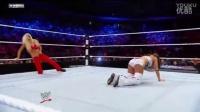WWE 带带都打掉了